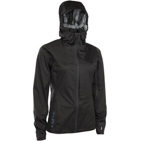 ION Scrub AMP 3-Layer Jacket Women, black